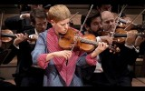 Embedded thumbnail for Isabelle Faust, Violin